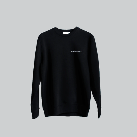 WORDMARK SWEATSHIRT