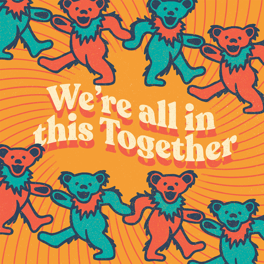 We're All in this Together / Jamie McLennan
