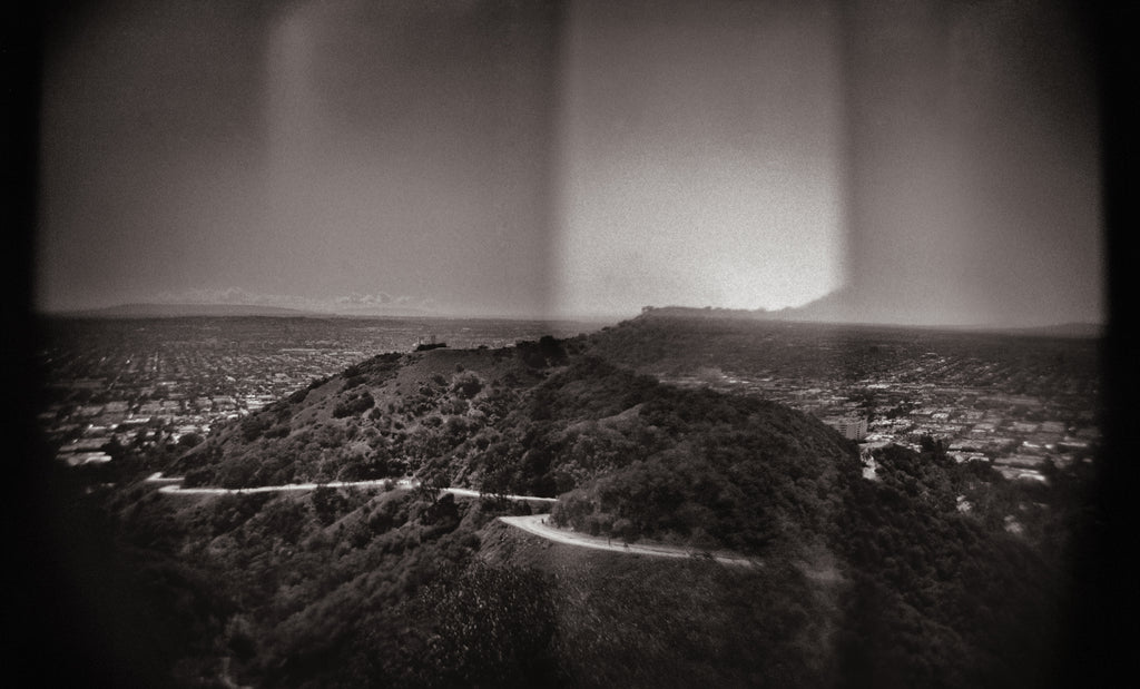 Jamie Kronick / Runyon Jungle