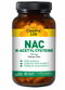 Country Life NAC N-Acetyl Cysteine 750 mg 30 Veg Capsules