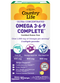 Country Life Omega 3-6-9 Complete 1,534 mg 90 Softgels