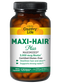 Country Life Maxi Hair Plus Biotin 5,000 mcg 120 Veg Capsules