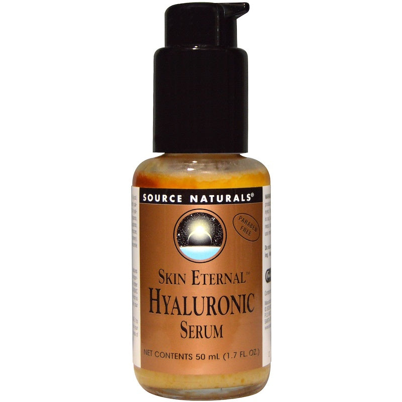 Source Naturals Skin Eternal Hyaluronic Serum 1.7 fl oz