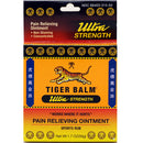 Tiger Balm Pain Relieving Ointment Ultra Strength 1.7 oz