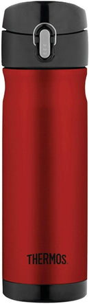 Thermos Stainless Steel Commuter Bottle Cranberry 16 oz