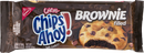 Nabisco Chips Ahoy Chewy Brownie Filled 9.5 oz