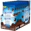 Nabisco Oreo Thin Bites Fudge Dipped Original 13.6 oz