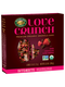 NATURE'S PATH Love Crunch Dark Chocolate & Red Berries 6 Bars