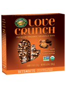 NATURE'S PATH Love Crunch Dark Chocolate & Peanut Butter 6 Bars