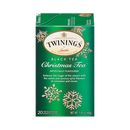 Twinings Black Tea, Christmas Tea 20 Tea Bags