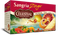 Celestial Seasonings Herbal Tea Sangria Zinger 20 Tea Bags