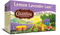 Celestial Seasonings Herbal Tea Lemon Lavender Lane 20 Tea Bags