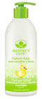 Nature's Gate Soothing Baby Shampoo & Wash 18 fl oz