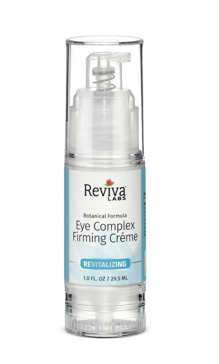 Reviva Labs Eye Complex Firming Cream 0.75 oz