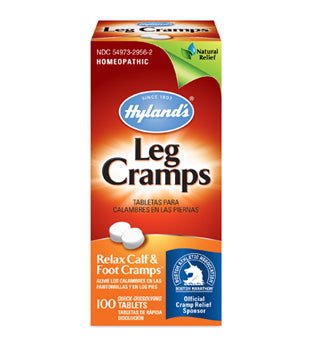 Hyland's Leg Cramps 100 Tablets