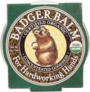 Badger Badger Balm For Hardworking Hands 0.75 oz
