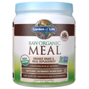 Garden of Life Raw Organic Meal Shake & Meal Replacement Chocolate Cacao 17.9 oz