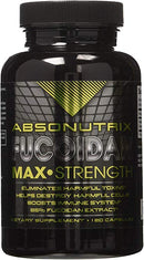 Absonutrix Fucoidan Max Strength 120 Capsules
