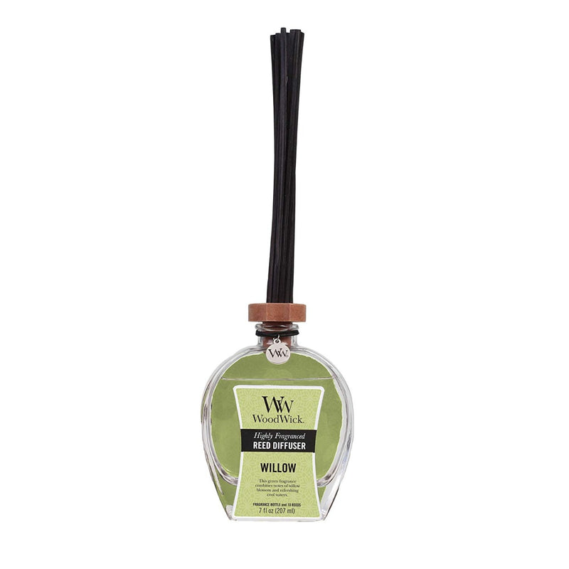 WoodWick Reed Diffuser Willow 7 fl oz