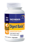 Enzymedica Digest Basic 180 Capsules