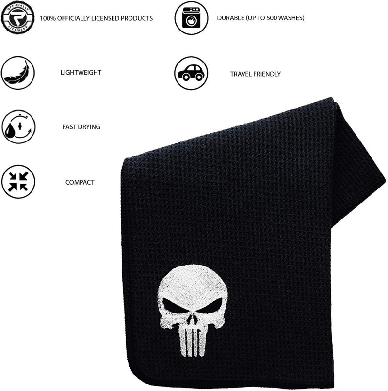 Performa Performa Towel Punisher 34 x 17 in 6.2 oz