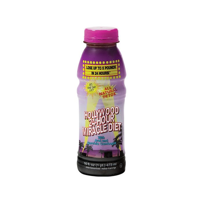Hollywood Hollywood 24-Hour Miracle Diet 16 fl oz