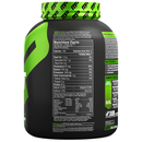 Musclepharm Combat Protein Powder Banana Cream 4 lb