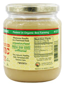 Y.S. Eco Bee Farms Organic Raw Honey 1 lb