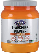 Now Food L-Arginine Powder 1 kg (2.2 lb)