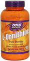 Now Foods L-Ornithine 100% Pure Powder