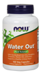 Now Foods Water Out Herbal Diuretic 100 Veg Capsules