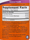 Now Foods Phosphatidyl Serine 100 mg 120 Veg Capsules