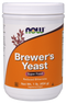 Now Foods Brewer's Yeast Reduced Bitterness 1 lb