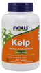Now Foods Kelp 150 mcg 200 Tablets