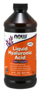 Now Foods Liquid Hyaluronic Acid 100 mg 16 fl oz