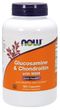 Now Foods Glucosamine & Chondroitin with MSM 180 Capsules