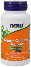 Now Foods Super Cortisol Support 90 Veg Capsules