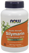 Now Foods Double Strength Silymarin 300 mg 200 Veg Capsules