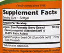 Now Foods Saw Palmetto Extract 320 mg 90 Veg Softgels