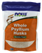 Now Foods Psyllium Husks Whole 16 oz