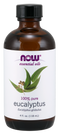 Now Foods Essential Oils Eucalyptus 4 fl oz