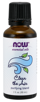 Now Foods Essential Oils Clear the Air 1 fl oz