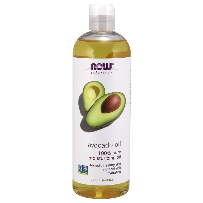 Now Foods Avocado Oil 16 fl oz