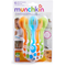 Munchkin 6 Multi Forks & Spoons 6 Product