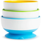 Munchkin 3 Stay-Put Suction Bowls 6+ Months 3 Product