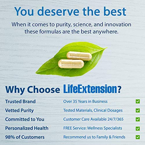 Life Extension Black Cumin Seed Oil and Curcumin Elite 60 Softgels