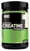 Optimum Nutrition Micronized Creatine Powder, Unflavored, 2.64 lb