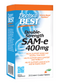 Doctor's Best Double Strength SAM-e 400 mg 30 Tablets