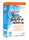 Doctor's Best Double Strength SAM-e 400 mg 60 Tablets