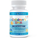 Nordic Naturals Children's DHA 250 mg 90 Softgels